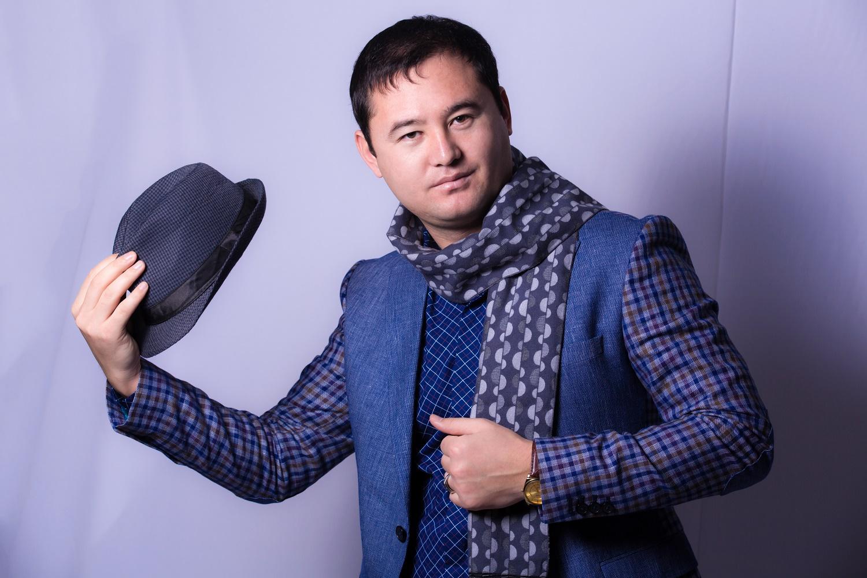 Айбек Қоңырбай - Әдемі (2016)